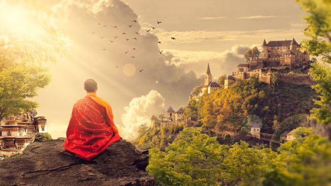「今、ここ、生きる」を実践するために、マインンドフルネス、瞑想についてまとめてみました