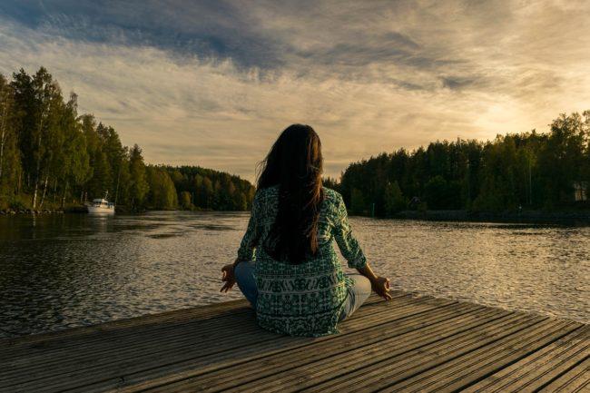 「今、ここ、生きる」を実践するために、やるべきこと。