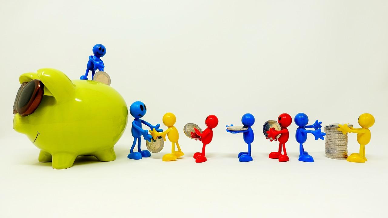 普段の買い物(ネット)でポイントを1%上乗せする方法を公開!FXの口座開設もお得に。